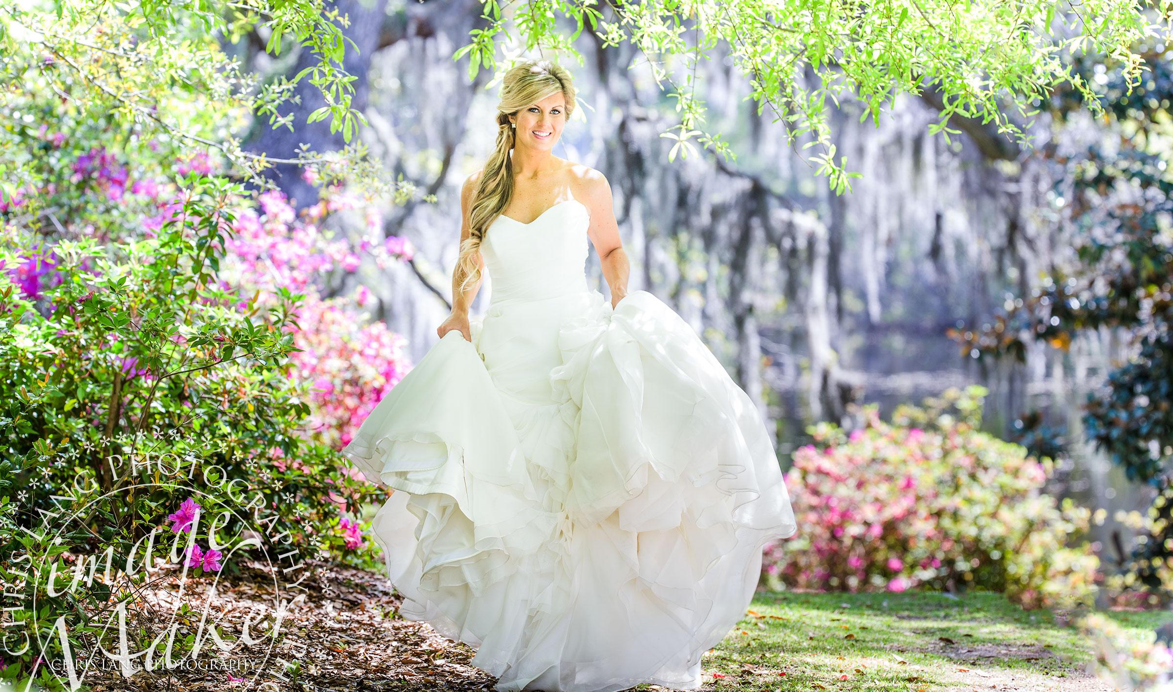 Airlie Gardens Wedding Garden Ftempo