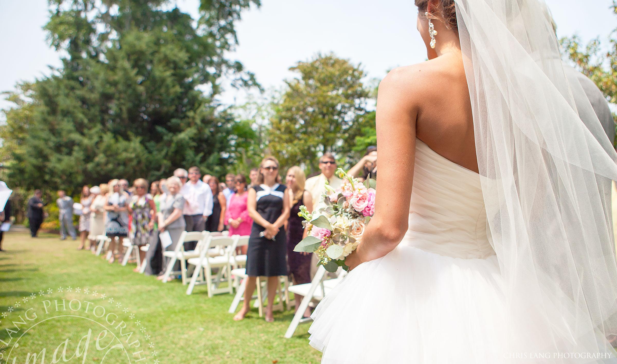 Airlie Gardens Outdoor Garden weddings Airlie Gardens Weddings