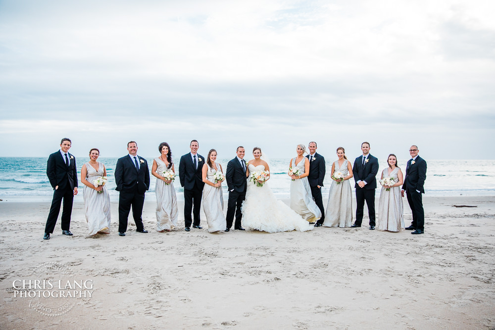 Beach weddings chris lang photography nc beach wedding bald head island beach wedding beach weddings beach wedding picture wedding ideas junglespirit Images