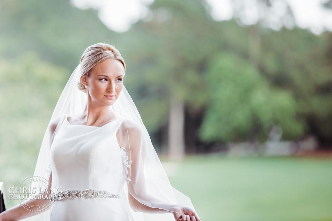 Best Bridal Portraits Bridal Photography Weddign Dress Bridal Portrait Photographers Wilmington Nc